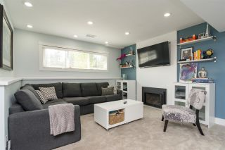 """Photo 17: 20235 36 Avenue in Langley: Brookswood Langley House for sale in """"Brookswood"""" : MLS®# R2301406"""