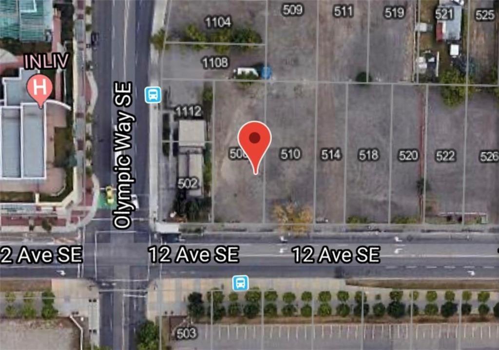 Main Photo: 508 12 Avenue SE in Calgary: Beltline Land for sale : MLS®# C4285472
