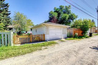 Photo 34: 1519 22A Street NW in Calgary: Hounsfield Heights/Briar Hill Detached for sale : MLS®# A1145266