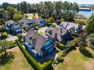 """Photo 6: 8315 TUGBOAT Place in Vancouver: Southlands House for sale in """"Angus Lands"""" (Vancouver West)  : MLS®# R2625838"""
