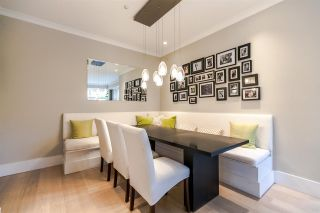"""Photo 7: 799 PREMIER Street in North Vancouver: Lynnmour Townhouse for sale in """"Creek Stone"""" : MLS®# R2347912"""