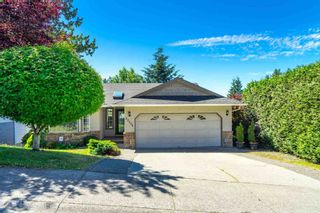 Main Photo: 32338 W BOBCAT Drive in Mission: Mission BC House for sale : MLS®# R2593548