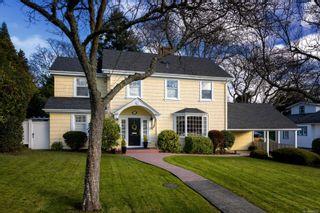 Photo 31: 2856 Dewdney Ave in : OB Estevan House for sale (Oak Bay)  : MLS®# 860853