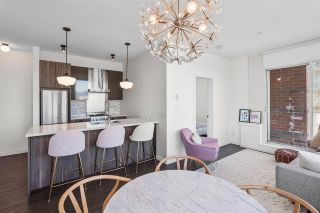 """Photo 13: 219 311 E 6TH Avenue in Vancouver: Mount Pleasant VE Condo for sale in """"The Wohlsein"""" (Vancouver East)  : MLS®# R2573276"""
