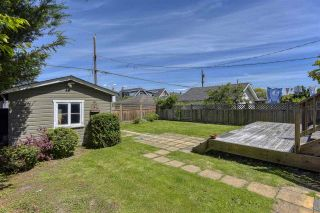 Photo 17: 3479 W 19TH Avenue in Vancouver: Dunbar House for sale (Vancouver West)  : MLS®# R2542018