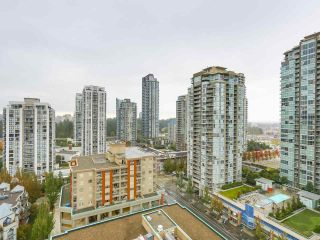 """Photo 20: 2002 2959 GLEN Drive in Coquitlam: North Coquitlam Condo for sale in """"THE PARC"""" : MLS®# R2213475"""