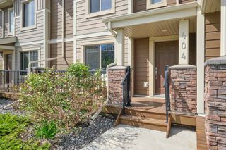Photo 28: 404 401 Palisades Way: Sherwood Park Townhouse for sale : MLS®# E4254714