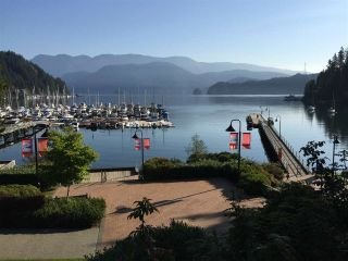 Photo 37: 312 3629 DEERCREST Drive in North Vancouver: Roche Point Condo for sale : MLS®# R2567140