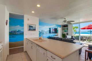 Photo 9: MISSION BEACH Condo for sale : 2 bedrooms : 2868 Bayside Walk #A in San Diego
