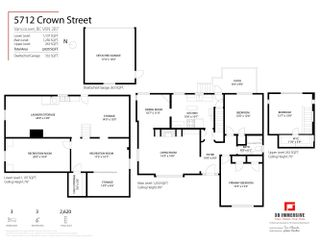 Photo 19: 5712 CROWN Street in Vancouver: Southlands House for sale (Vancouver West)  : MLS®# R2619308