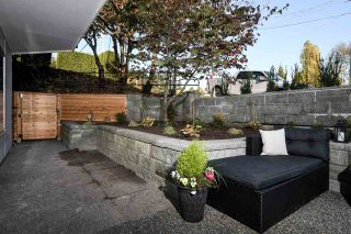 """Photo 10: 5 15989 MARINE Drive: White Rock Townhouse for sale in """"MARINER ESTATES"""" (South Surrey White Rock)  : MLS®# R2368314"""