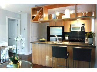 """Photo 8: 202 1001 RICHARDS Street in Vancouver: Downtown VW Condo for sale in """"MIRO"""" (Vancouver West)  : MLS®# V1084442"""