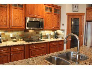 Photo 17: 4 CIMARRON Green: Okotoks House for sale : MLS®# C4090481