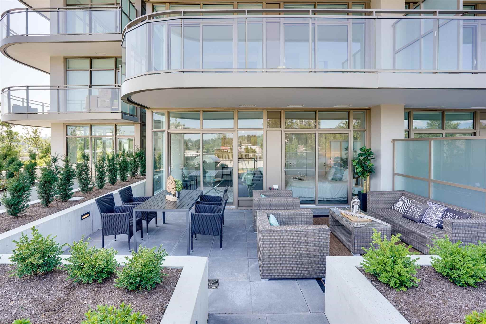 """Main Photo: 403 5333 GORING Street in Burnaby: Brentwood Park Condo for sale in """"ETOILE 1"""" (Burnaby North)  : MLS®# R2602248"""