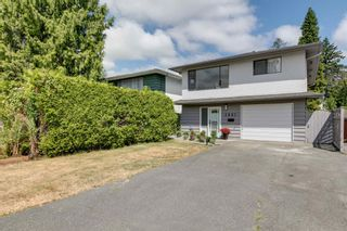 Photo 2: 1881 SUFFOLK Avenue in Port Coquitlam: Glenwood PQ House for sale : MLS®# R2602990