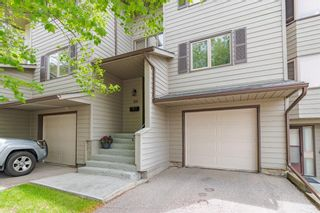 Photo 3: 166 Glamis Terrace SW in Calgary: Glamorgan Row/Townhouse for sale : MLS®# A1119592