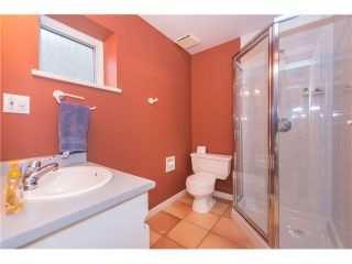 Photo 10: 4182 W 11TH AV in Vancouver: Point Grey House for sale (Vancouver West)  : MLS®# V1091010