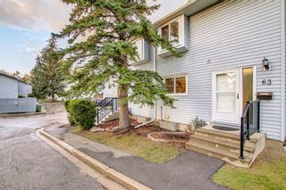 Photo 50: 63 4810 40 Avenue SW in Calgary: Glamorgan Row/Townhouse for sale : MLS®# A1145760