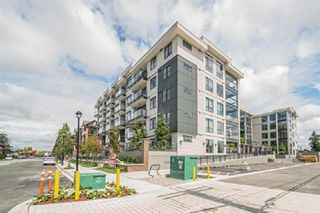 """Photo 4: 507 5638 201A Street in Langley: Langley City Condo for sale in """"THE CIVIC"""" : MLS®# R2412219"""