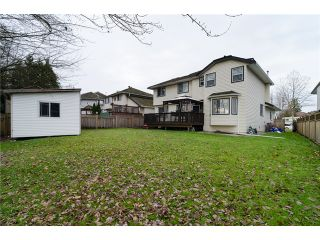 "Photo 20: 21464 83B Avenue in Langley: Walnut Grove House for sale in ""Forest Hills"" : MLS®# F1428556"