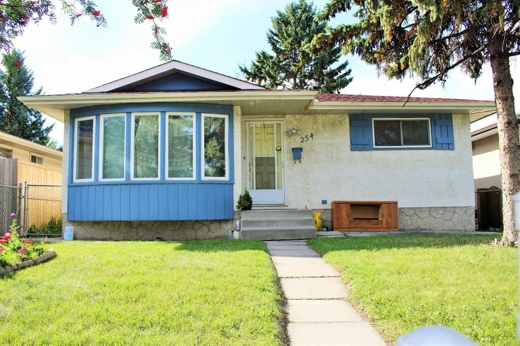Main Photo: 254 Dovercliffe Way SE in Calgary: Dover Detached for sale : MLS®# A1146227