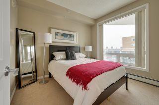 Photo 27: 903 10504 99 Avenue in Edmonton: Zone 12 Condo for sale : MLS®# E4235963