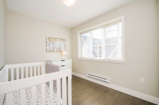 "Photo 35: 7 9000 GENERAL CURRIE Road in Richmond: McLennan North Townhouse for sale in ""WINSTON GARDENS"" : MLS®# R2512130"