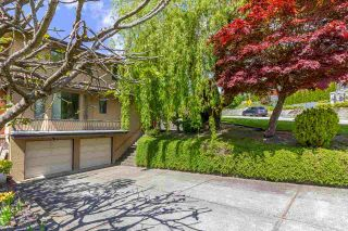 Photo 39: 5390 EMPIRE DRIVE in Burnaby: Capitol Hill BN House for sale (Burnaby North)  : MLS®# R2579072
