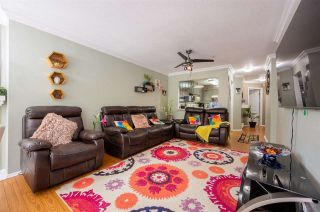 """Photo 7: 410 8068 120A Street in Surrey: Queen Mary Park Surrey Condo for sale in """"Melrose Place"""" : MLS®# R2464731"""