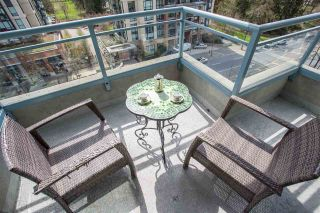 "Photo 19: 703 13383 108 Avenue in Surrey: Whalley Condo for sale in ""CORNERSTONE"" (North Surrey)  : MLS®# R2561897"
