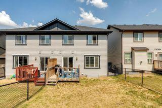 Photo 32: 14 11 AUGUSTINE Crescent: Sherwood Park House Half Duplex for sale : MLS®# E4253729