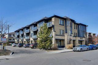Photo 2: 202 10140 150 Street in Edmonton: Zone 21 Condo for sale : MLS®# E4238755