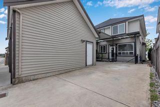 Photo 32: 7032 144 Street in Surrey: East Newton 1/2 Duplex for sale : MLS®# R2578932