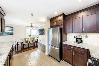 "Photo 14: 160 1132 EWEN Avenue in New Westminster: Queensborough Townhouse for sale in ""Queensborough"" : MLS®# R2552137"