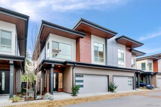 Main Photo: 35 10511 NO. 5 Road in Richmond: Ironwood Townhouse for sale : MLS®# R2524796