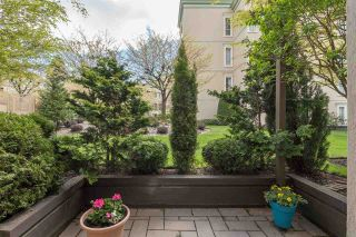 "Photo 16: 103 2985 PRINCESS Crescent in Coquitlam: Canyon Springs Condo for sale in ""PRINCESS GATE"" : MLS®# R2385137"