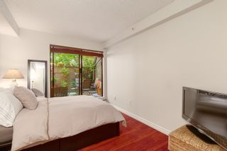 """Photo 20: 216 1500 PENDRELL Street in Vancouver: West End VW Condo for sale in """"Pendrell Mews"""" (Vancouver West)  : MLS®# R2600740"""