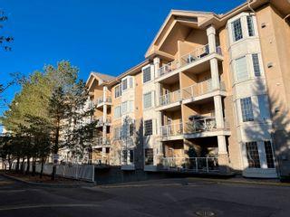 Photo 2: 307 11260 153 Avenue in Edmonton: Zone 27 Condo for sale : MLS®# E4265108