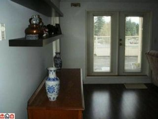 Photo 7: 407 33731 MARSHALL Road in Abbotsford: Central Abbotsford Condo for sale : MLS®# F1005641