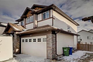 Photo 3: 10 PRAIRIE SPRINGS Bay SW: Airdrie Detached for sale : MLS®# C4285641