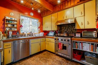 Photo 4: 873 BAYCREST Drive in North Vancouver: Dollarton House for sale : MLS®# R2555556