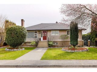 Photo 1: 6584 CHARLES ST in Burnaby: Sperling-Duthie House for sale (Burnaby North)  : MLS®# V1110397