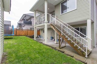 Photo 18: 3108 ENGINEER Court in Abbotsford: Aberdeen House for sale : MLS®# R2251548