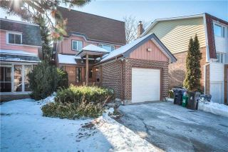 Photo 1: 76 Loganberry Cres in Toronto: Hillcrest Village Freehold for sale (Toronto C15)  : MLS®# C3710592