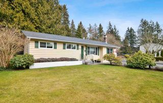 Main Photo: 19751 40A Avenue in Langley: Brookswood Langley House for sale : MLS®# R2542070