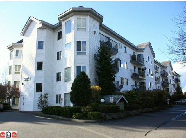 """Main Photo: 306 31831 PEARDONVILLE Road in Abbotsford: Abbotsford West Condo for sale in """"WESTPOINT VILLAS"""" : MLS®# F1208399"""