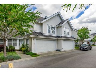 """Photo 21: 42 17097 64 Avenue in Surrey: Cloverdale BC Townhouse for sale in """"Kentucky"""" (Cloverdale)  : MLS®# R2465944"""