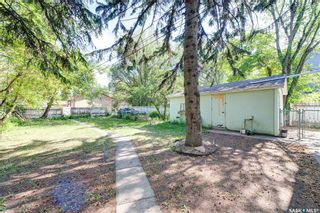 Photo 32: 308 111th Street in Saskatoon: Sutherland Residential for sale : MLS®# SK861305