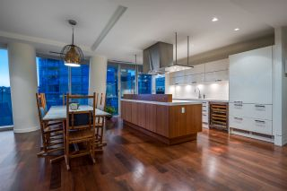 """Photo 7: 301 1560 HOMER Mews in Vancouver: Yaletown Condo for sale in """"The Erickson"""" (Vancouver West)  : MLS®# R2618020"""