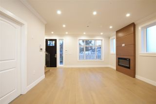 Photo 5: 1311 E 13TH Avenue in Vancouver: Grandview Woodland 1/2 Duplex for sale (Vancouver East)  : MLS®# R2354264
